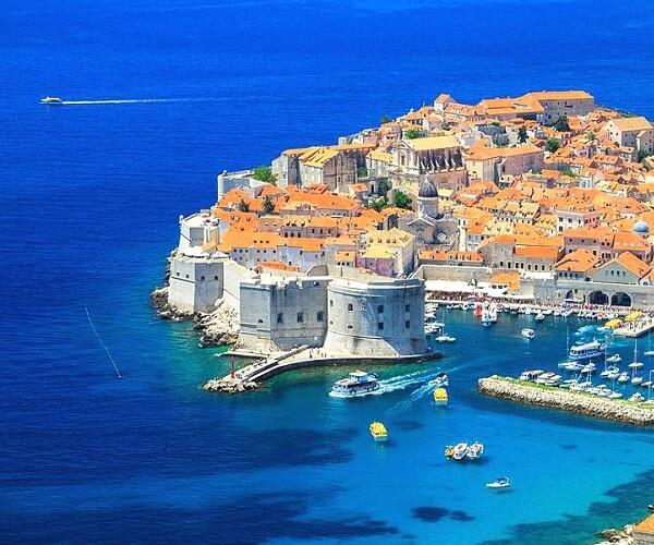 Горящеи туры в Хорватию