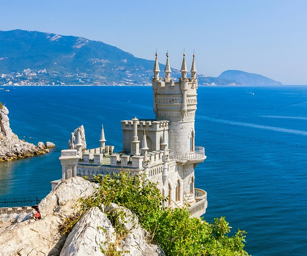Туры в Крым все включенно