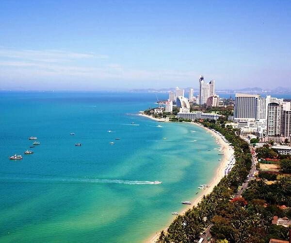 Горящие туры в Тайланд Паттайя