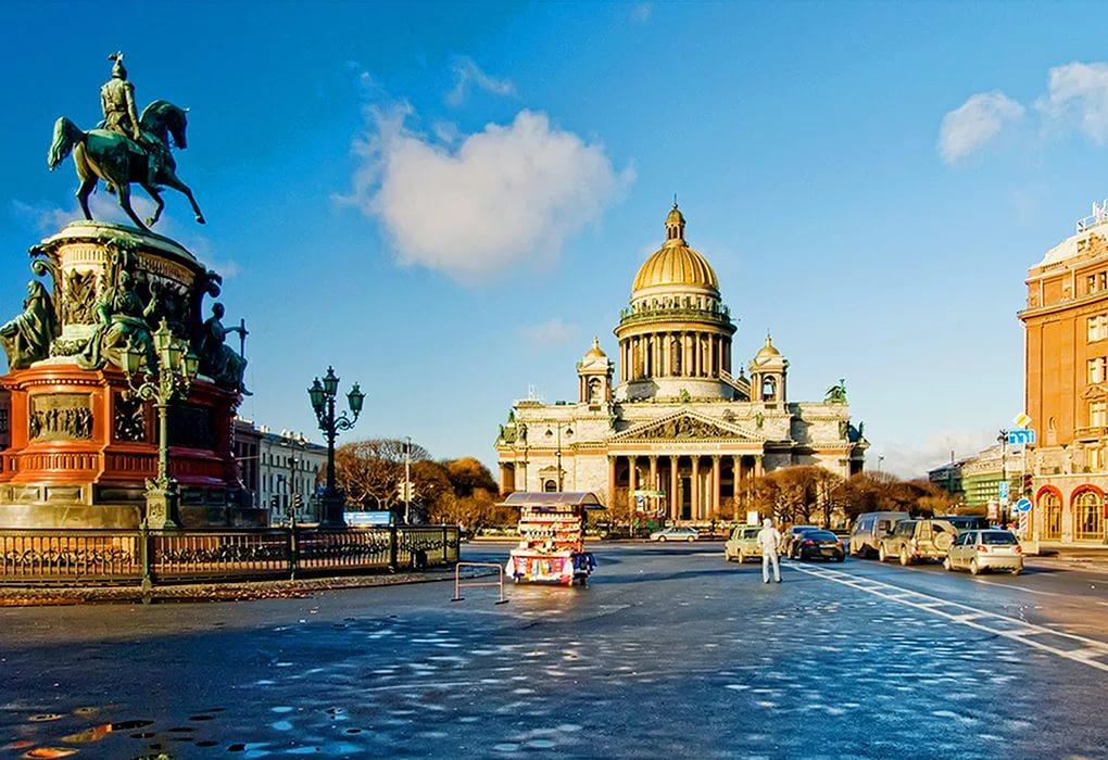 достоприме в санкт петербурге интересные факты несколько способов, помощью