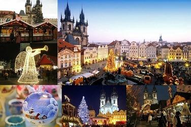 Туры в Чехию на Новый год 2019. Цены, раннее бронирование изоражения