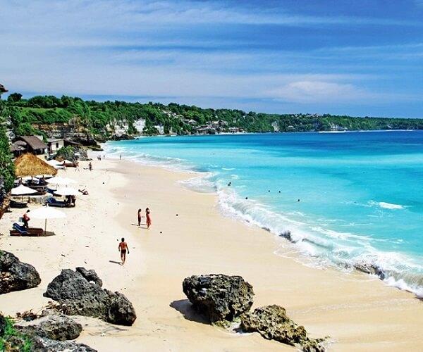 Горящие туры на Бали
